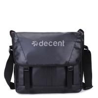 Decent Master Postbag Zwart 6004