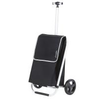 CarryOn ShoppingCruiser Stable-Light Black