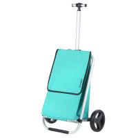 CarryOn ShoppingCruiser Stable-Light Green