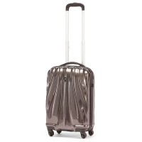 Claymore Glacier Trolley 50 Carbon Grey