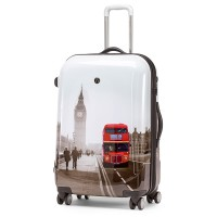 Claymore London Bus Trolley 71 Multi