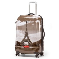 Claymore Classic Paris Trolley 71 Multi