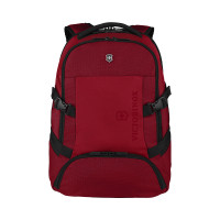 Victorinox Vx Sport Evo Deluxe Backpack Scarlet Sage/Red