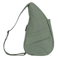 The Healthy Back Bag The Classic Collection Textured Nylon M Sage