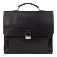 Burkely Vintage Scott Briefcase 2 Black 637822
