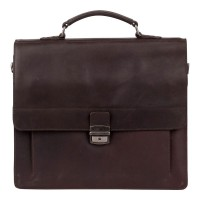 Burkely Vintage Scott Briefcase 2 Brown 637822