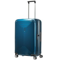 Samsonite Neopulse Spinner 69 Metallic Blue