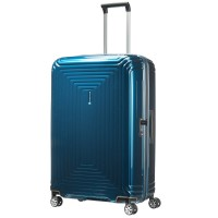 Samsonite Neopulse Spinner 75 Metallic Blue