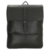 """Enrico Benetti Kate Backpack 15"""" Zwart"""