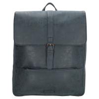 """Enrico Benetti Kate Backpack 15"""" Navy"""