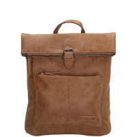 Enrico Benetti Nouméa Backpack Tablet Camel