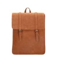 Enrico Benetti Sophie Backpack Cognac