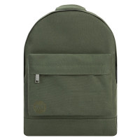 Mi-Pac Rugzak Canvas Deep Green