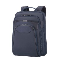 """Samsonite Desklite Laptop Backpack 15.6"""" Blue"""