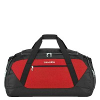 Travelite Kick Off Travelbag L Red