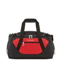 Travelite Kick Off Travelbag S Red