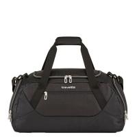 Travelite Kick Off Travelbag M Black