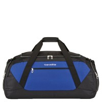 Travelite Kick Off Travelbag XL Blue
