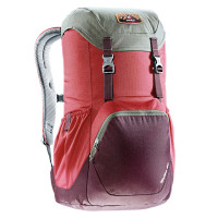 Deuter Walker 20 Backpack Cranberry/ Aubergine