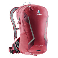 Deuter Race Expandable Air Backpack Cranberry/ Maron
