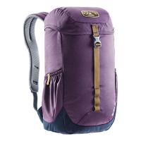 Deuter Walker 16 Backpack Maron/Midnight