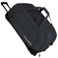 Travelite Kick Off Wheeled Duffle Dark Anthracite