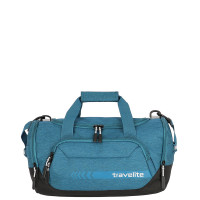 Travelite Kick Off Travelbag Small Petrol