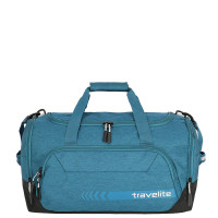 Travelite Kick Off Travelbag Medium Petrol