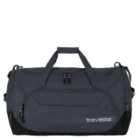 Travelite Kick Off Travelbag Large Dark Anthracite