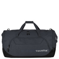 Travelite Kick Off Travelbag Extra Large Dark Anthracite