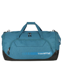 Travelite Kick Off Travelbag Extra Large Petrol