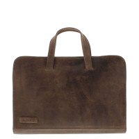 "Plevier Business/ Laptopsleeve tas 1-Vaks 15.6"" Taupe 704"
