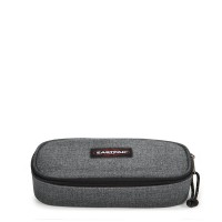Eastpak Oval Etui Black Denim