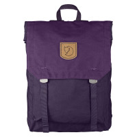 FjallRaven Foldsack No.1 Rugzak Alpine Purple/ Amethys