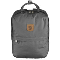 FjallRaven Greenland Zip Backpack Super Grey