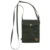 FjallRaven Pocket Schoudertas Deep Forest