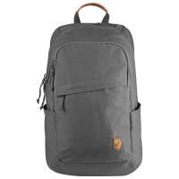 FjallRaven Raven 20 L Backpack Super Grey