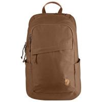 FjallRaven Raven 20 L Backpack Chestnut