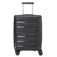 Travelite Kosmos 4 Wheel Trolley S Black