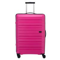Travelite Kosmos 4 Wheel Trolley L Rose Pink