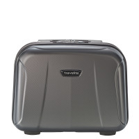 Travelite Elbe Beautycase Anthracite