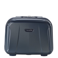 Travelite Elbe Beautycase Navy