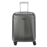 Travelite Elbe 4 Wheel Trolley S Anthracite