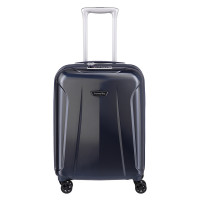 Travelite Elbe 4 Wheel Trolley S Navy
