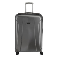Travelite Elbe 4 Wheel Trolley L Anthracite