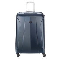 Travelite Elbe 4 Wheel Trolley L Navy