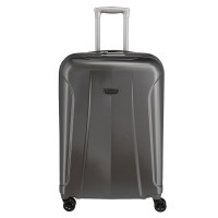Travelite Elbe 4 Wheel Trolley M+ Anthracite
