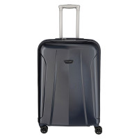 Travelite Elbe 4 Wheel Trolley M+ Navy