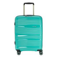 Travelite Motion 4 Wheel Trolley S Mint
