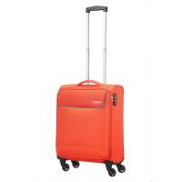 American Tourister Funshine Spinner 55 Mandarina